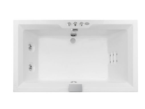 Picture of Moderno Duo Jet Bath