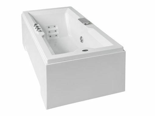 Picture of Moderno Island Bath