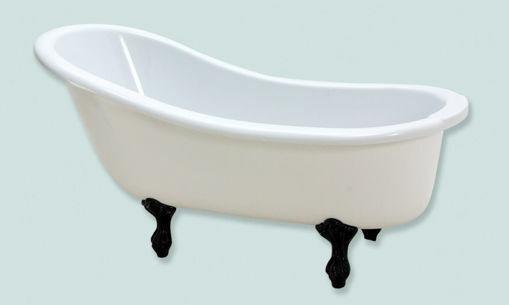 Picture of Salisbury Free Standing Bath 1685 x 740
