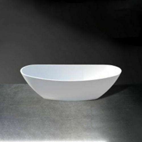 Picture of Baby Layla Slimline F/Standing Bath 1660 x 815