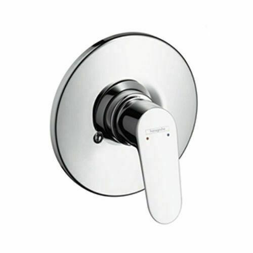 Picture of Decor Shower Mix Conc F-Set Ch 31965223