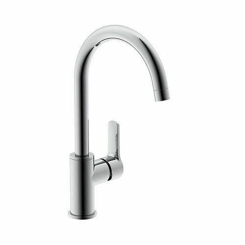 Picture of Highrise Swivel Sink Mixer