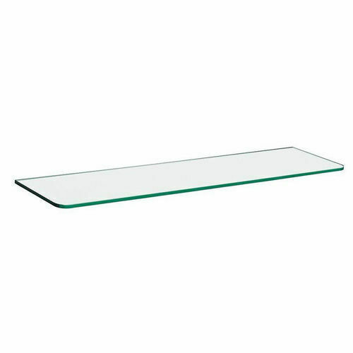 Picture of Icon Glass Shelf 90 Mm