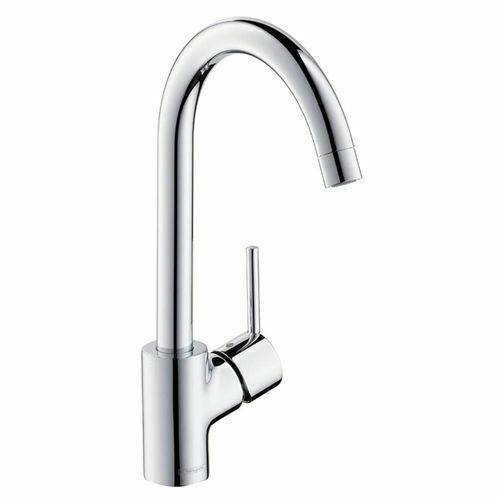 Picture of Talis S 2 Variarc Sink Mix 14863003