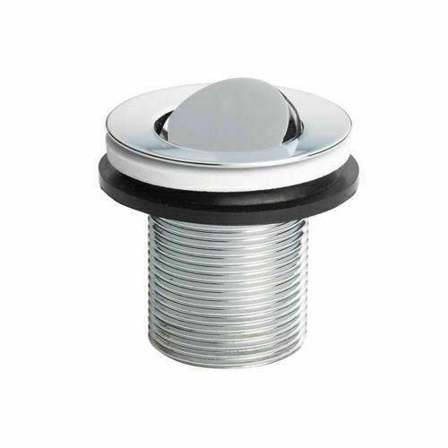 Picture of V & A Waste Kit 20C Basin Captive Plug No O/Flow