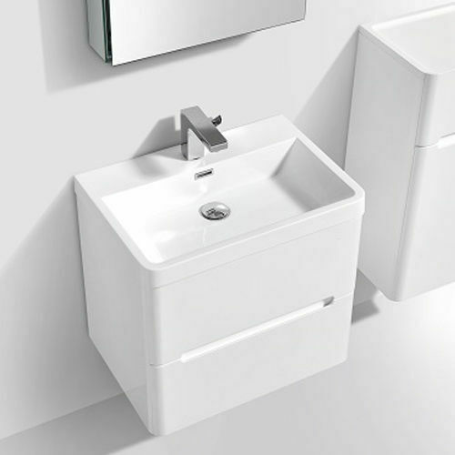 Picture of Venice 600 Cabinet & Vanity Combo